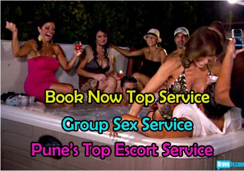 Top Escorts Services